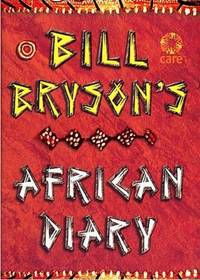 image of Bill Bryson African Diary