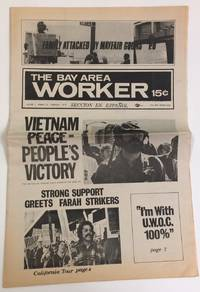 The Bay Area Worker. Vol. 1 no. 10 (Feb. 1973)