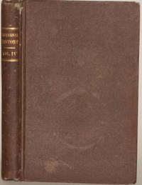 UNIVERSAL HISTORY Volume IV