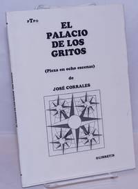 image of El Palacio de los Gritos (Pieza en ocho escenas)