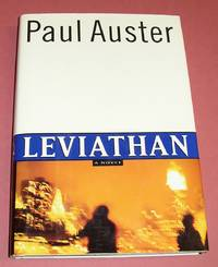 Leviathan (signed 1st)