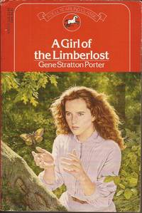 image of A Girl of the Limberlost