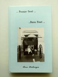 Buggy Seat ... Bare Feet
