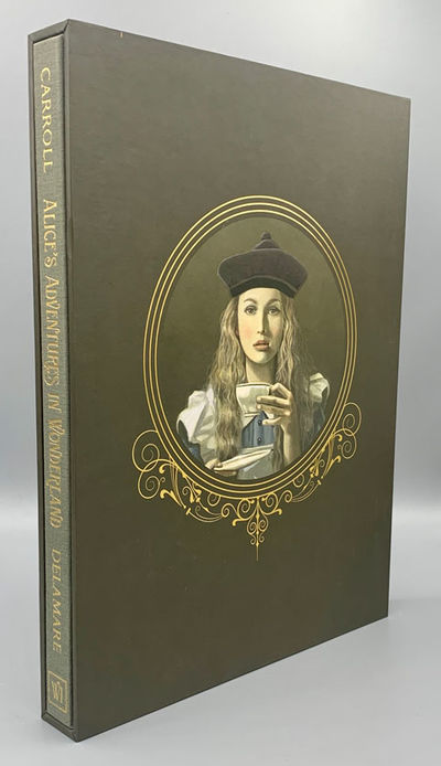 Portland, OR: Wendy Ice, 2016. First printing of 150th anniversary edition. Hardcover. David Delamar...