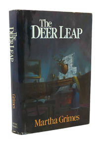 image of THE DEER LEAP