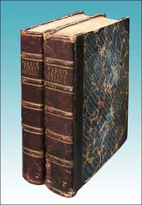 William Parry's First & Second Polar Voyage, 1818-20 & 1821-23