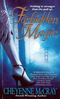 Forbidden Magic (Magic Series, Book 1)