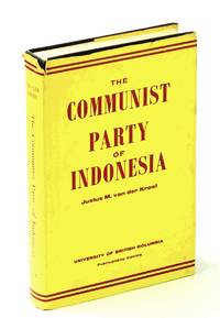 image of The Communist Party of Indonesia;: Its history, program, and tactics,