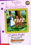 image of Class Play