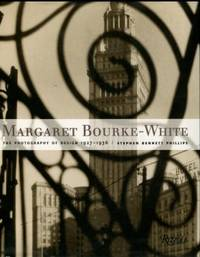 image of Margaret Bourke-White: The Photography Of Design 1927-1936