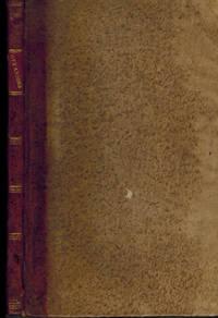 Description de 131 Geranions à l'usage de Ch. Dutrieu