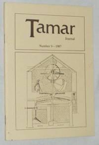 Tamar Journal Number 9 1987
