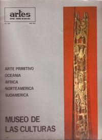Museo de las Culturas: Arte Primitivo, Oceania, Africa, Norteamerica,  Sudamerica: Artes de Mexico, No. 186, Ano XXII [Museum of Cultures:  Primitive Art, Oceania, Africa, North America, South America: Arts of  Mexico]