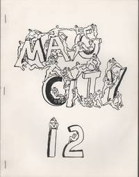 MAG CITY 12