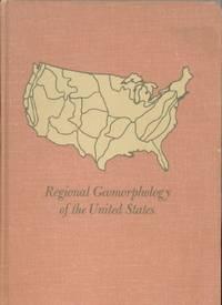 image of Regional Geomorphology of the United States