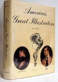 image of America's Great Illustrators.
