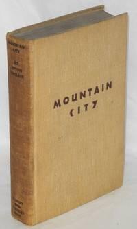 image of Mountain city, a novel