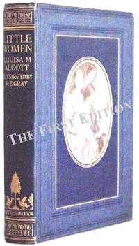 Little Women by Louisa M. Alcott - Hardcover - circa 1922� - from The First Edition and Biblio.com
