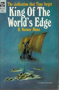 KING OF THE WORLD'S EDGE