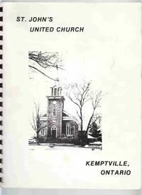 St. John's United Church Kemptville, Ontario