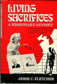 image of Living Sacrifices: A Missionary Odyssey