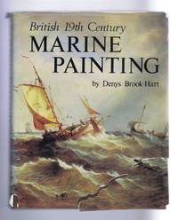 British 19th Century Marine Painting