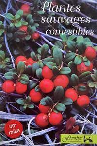 image of Plantes sauvages comestibles