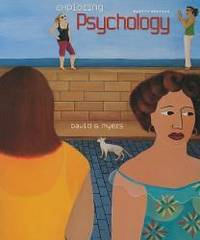 image of Exploring Psychology (Paper) and PsychPortal
