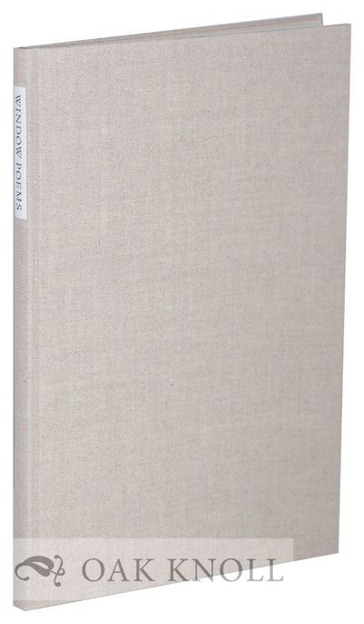 (Carrollton, OH): Press on Scroll Road, 1985. cloth, paper spine label. Press on Scroll Road. 8vo. c...