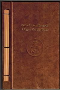 Zen of Four Seasons: Dogen Zenji's Waka