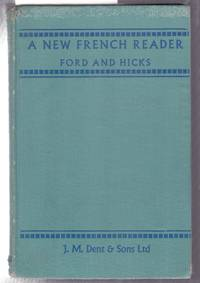 image of A New French Reader
