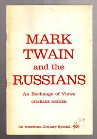 Mark Twain and the Russians  An Exchange of Views