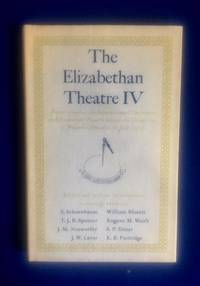 The Elizabethan Theatre IV