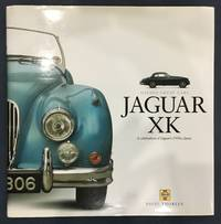 Jaguar XK: A Celebration of Jaguar's 1950s Classic (Haynes Great Cars Series)