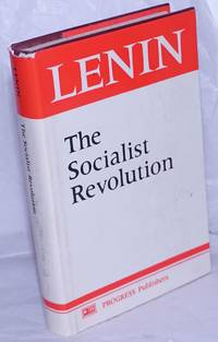 image of The Socialist Revolution