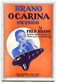 Brano Ocarina Method
