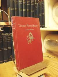 image of Thomas Henry Huxley