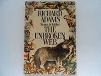 image of The Unbroken Web: Stories and Fables