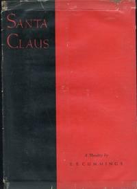 image of Santa Claus: A Morality
