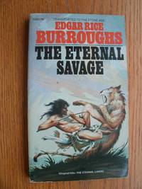 image of The Eternal Savage aka The Eternal Lover # 21802