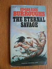 image of The Eternal Savage aka The Eternal Lover # 21802
