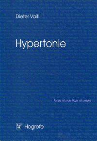 Hypertonie.