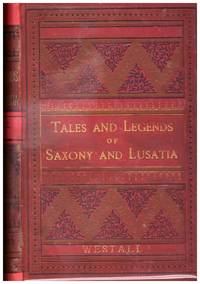 image of TALES AND LEGENDS OF SAXONY AND LUSATIA