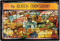 The Queen Cookbook by Amway Corporation  - Paperback  - 1st Edition  - 1977  - from Squirrel Away Books (SKU: 011630)