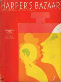 Harper's Bazaar 1935 March (Magazine)