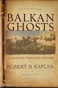 image of Balkan Ghosts