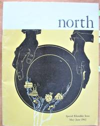 image of North. Special Klondike Issue May-June 1962