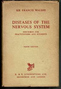 image of Diseases of the Nervous System