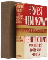 THE FIFTH COLUMN. And the First Forty-Nine stories