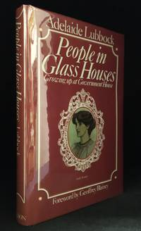 People in Glass Houses; Growing Up at Government House